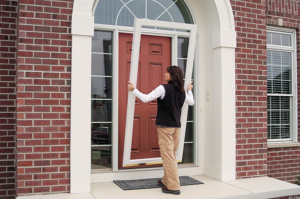 Installation Guides Pella Storm Doors