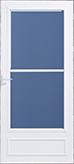 standard storm door