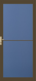 Rolscreen Pella Storm Door